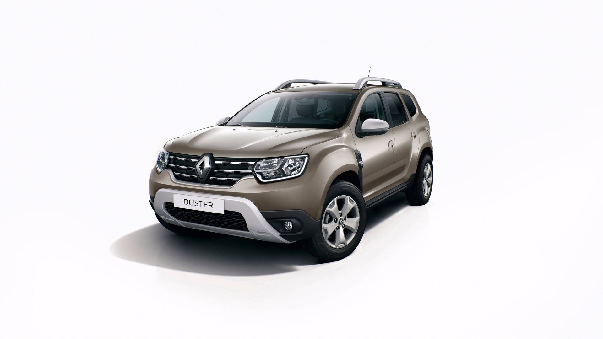 Dacia Duster automatique Modele 2019