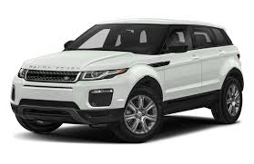 Rong Evoque Td4 M2018